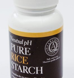 Rice Starch Adhesive, 2oz