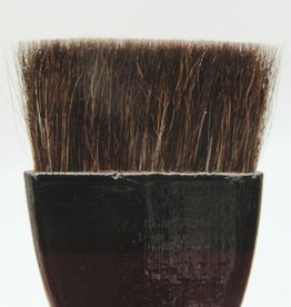 "Taiwan 3"" Hake Samba, High Quality Wash Brush"