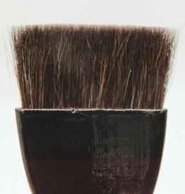 "Taiwan 3"" Hake Samba, High Quality Wash Brush"