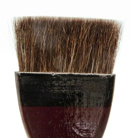 "Taiwan 2.5"" Hake Samba, High Quality Wash Brush"