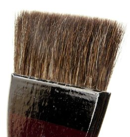 "Taiwan Hake Samba 1.5"" , High Quality Wash Brush, Chinese"