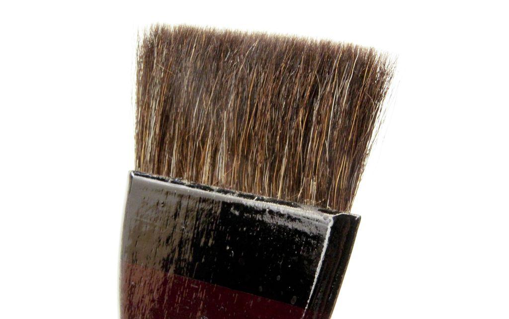 """Taiwan Hake Samba 1.5"""" , High Quality Wash Brush, Chinese"""