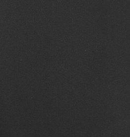 """France La Carte Pastel Black, 20"""" x 26"""""""
