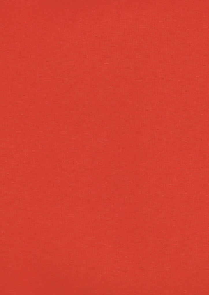 """Japan Book Cloth Red, 17"""" x 19"""", 1 Sheet, Acid-Free, 100% Rayon, Paper Backed"""