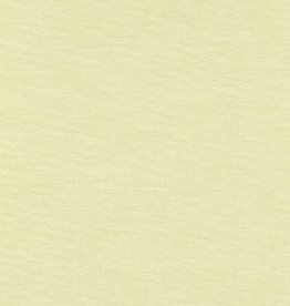 "France Book Cloth Ivory, Ribbed Satin,15"" x 19"", 1 Sheet"