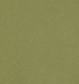 "France Bookcloth Moss, 17"" x 19"", 1 Sheet"