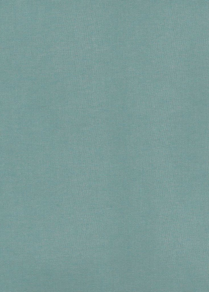"""France Book Cloth Teal, 17"""" x 19"""", 1 Sheet, Acid-Free, 100% Rayon, Paper Backed"""