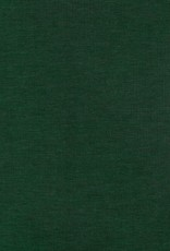 "France Book Cloth Forest Green, 17"" x 19"", 1 Sheet, Acid-Free, 100% Rayon, Paper Backed"