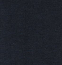 "France Book Cloth Navy, 17"" x 19"", 1 Sheet"