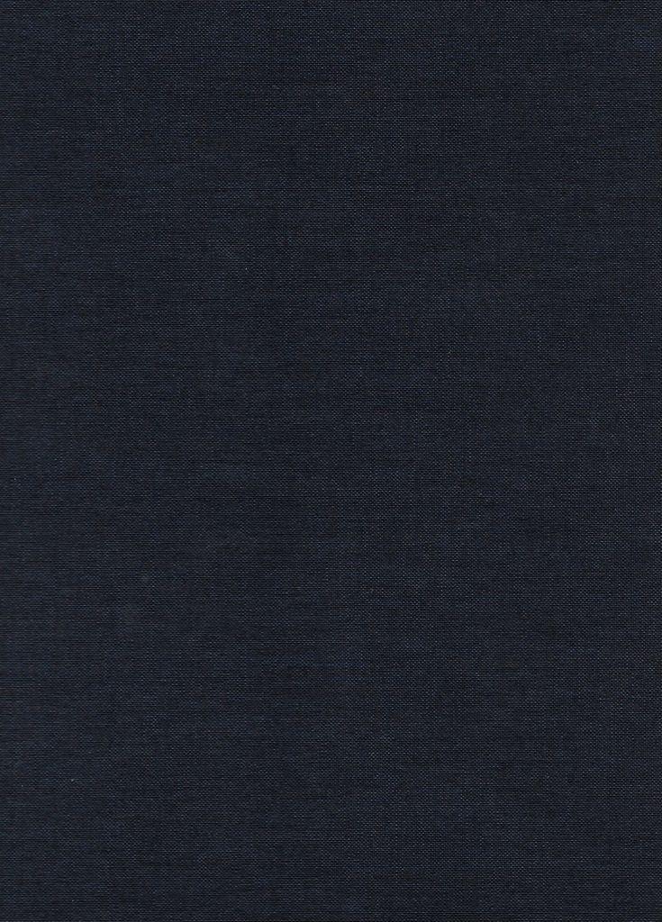 "Japan Book Cloth Navy, 17"" x 19"", 1 Sheet, Acid-Free, 100% Rayon, Paper Backed"