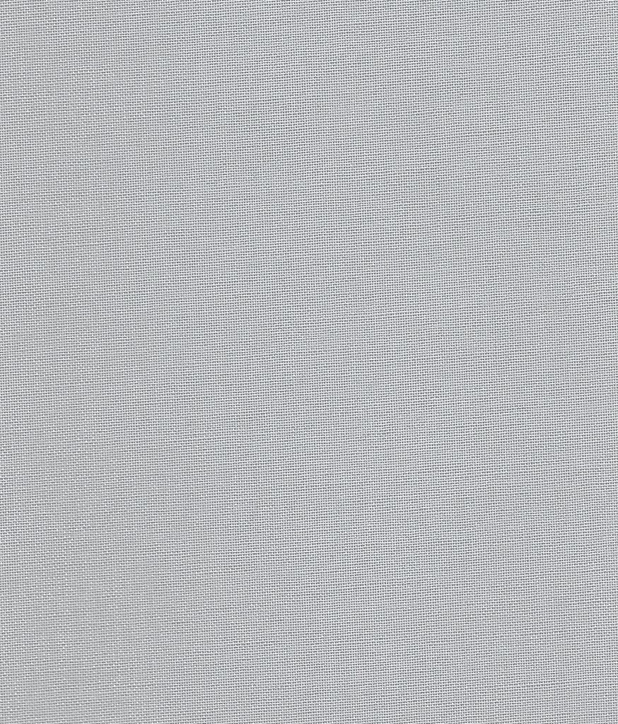 "France Book Cloth Light Gray, 17"" x 19"", 1 Sheet, Acid-Free, 100% Rayon, Paper Backed"
