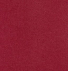"France Book Cloth Burgundy, 17"" x 19"", 1 Sheet"