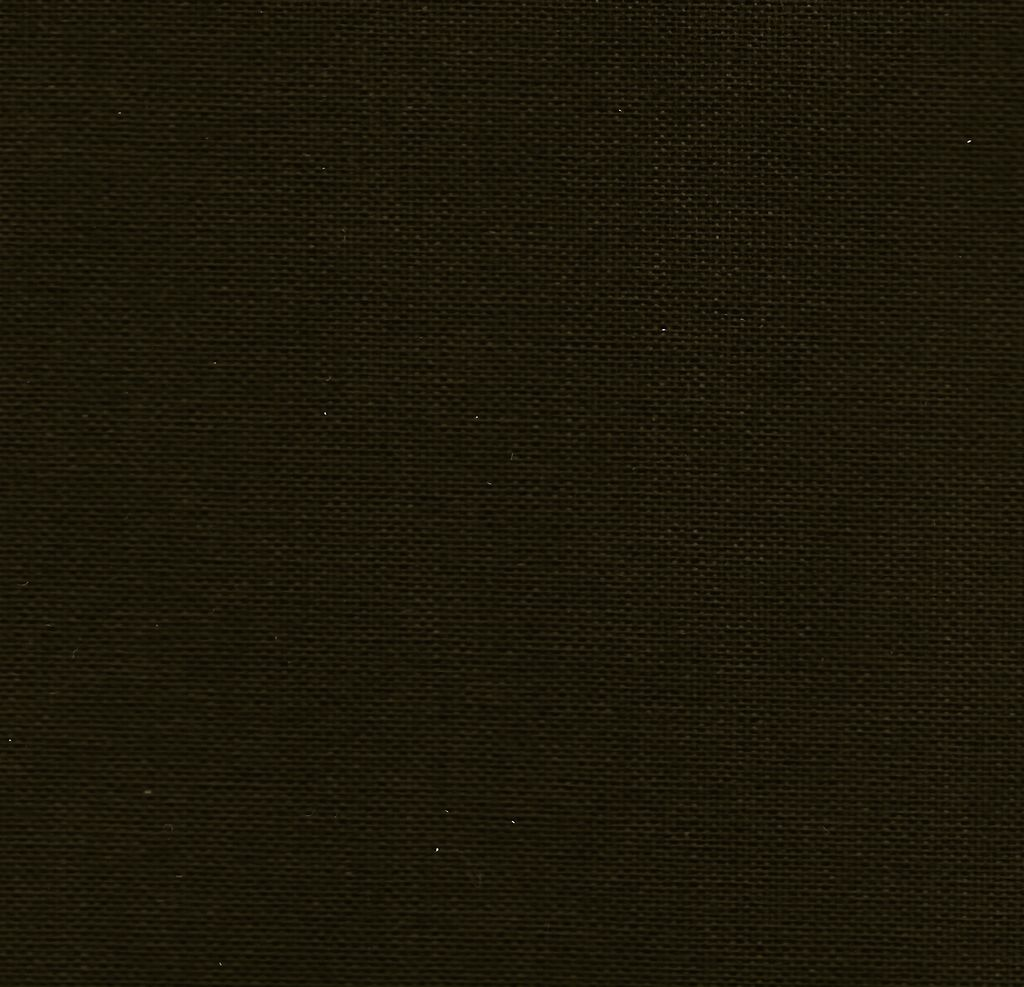 "France Book Cloth Black, 17"" x 38"", 3 Sheets, Acid-Free, 100% Rayon, Paper Backed"