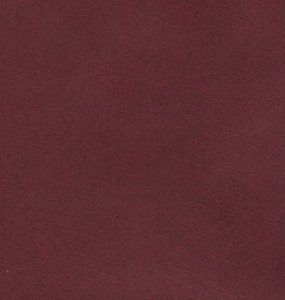 "Germany Bugra, Burgundy #322, 33"" x 41"" 130 gsm"