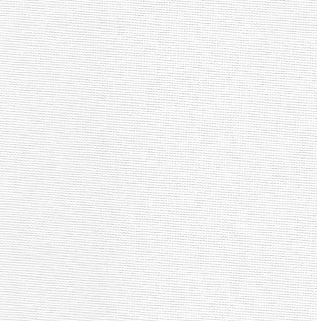 """France Book Cloth White, 17"""" x 38"""", 3 Sheets, Acid-Free, 100% Rayon, Paper Backed"""