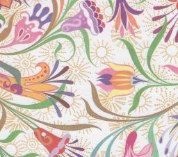 """Italy Bertini Deco, Design Variations, 19"""" x 27"""", 65gsm"""