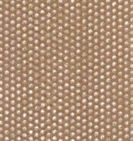 "Taiwan Circle Mesh, Lace Pattern, Available in Various Metallic Colors, 23"" x 35"""
