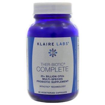 Klaire Labs Ther-Biotic Complete 60c