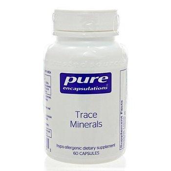 Pure Encapsulations Trace Minerals Pure Encaps