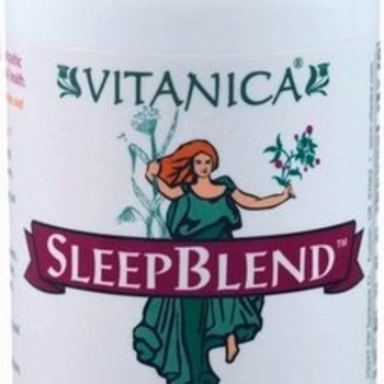 Vitanica Sleep Blend 60ct