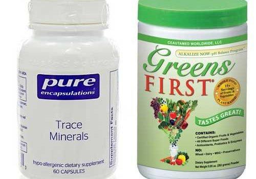 Vitamin Complexes and Multivitamins