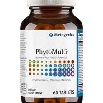 Metagenics PhytoMulti 120