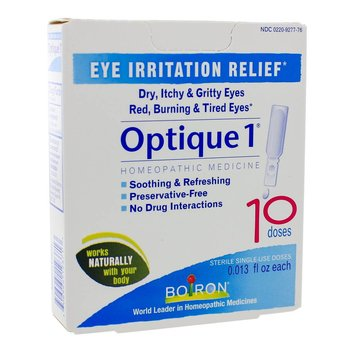 Boiron Optique 1
