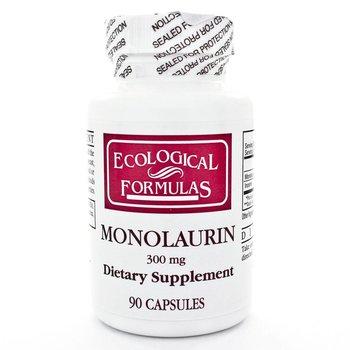 Professional Formulas Monolaurin 300mg 90ct