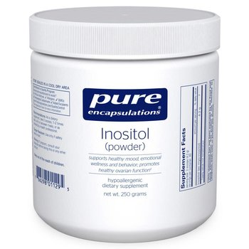 Pure Encapsulations Inositol
