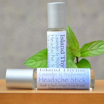 Island Thyme Lavender Peppermint Stick