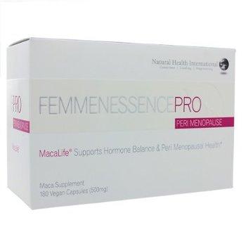 Natural Health International Femmenessence Pro Peri