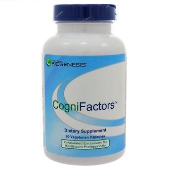 NutraBiogenesis Cognifactors