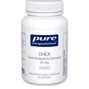 Pure Encapsulations DHEA 25mg PureEncaps
