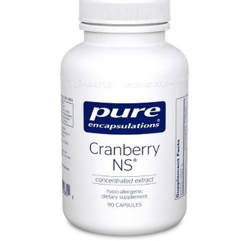 Pure Encapsulations Cranberry NS