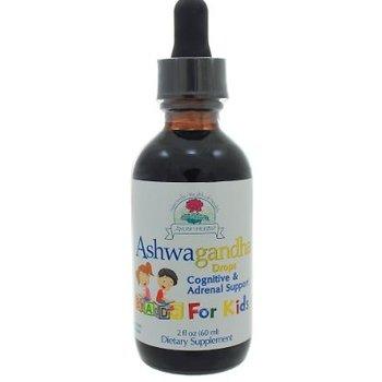 Ayush Herbs Kid's Ashwagandha Drops