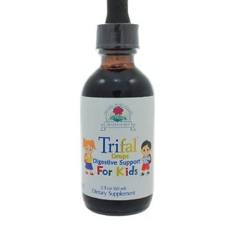 Ayush Kid's Trifal Drops