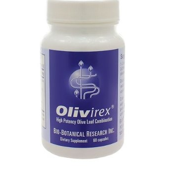 BioBotanical Research Oliverex