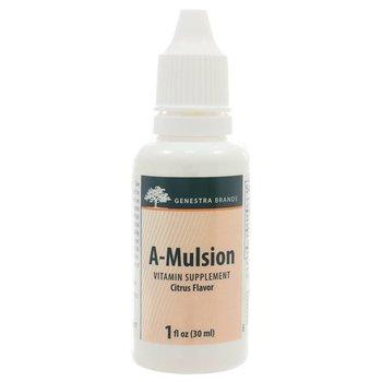 Professional Formulas Vitamin A Mulsion 1oz