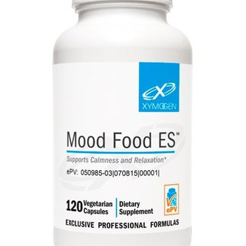 Xymogen Mood Food ES 60 count