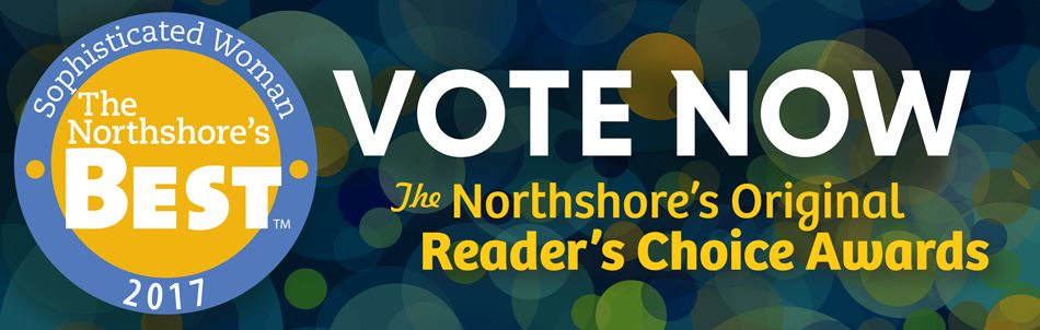 Vote for Northshore's Best