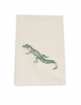 Ally (Gator) Tea Towel