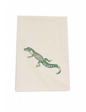 Ally (Gator) Tea Towel