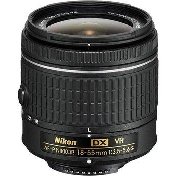 Nikon D3400 18-55 VR + 70-300 Kit (Black) #1573