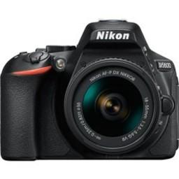 Nikon Nikon D5600 18-55 AF-P Kit #1576