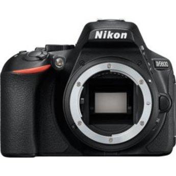 Nikon D5600 18-55 AF-P Kit #1576
