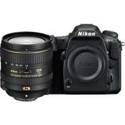 Nikon Nikon D500 16-80 VR Kit #1560