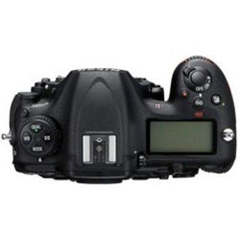 Nikon D500 16-80 VR Kit #1560