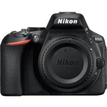 Nikon D5600 Body #1575