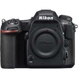 Nikon Nikon D500 Body #1559