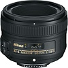 Nikon Nikon AF-S NIKKOR 50mm f/1.8G #2199